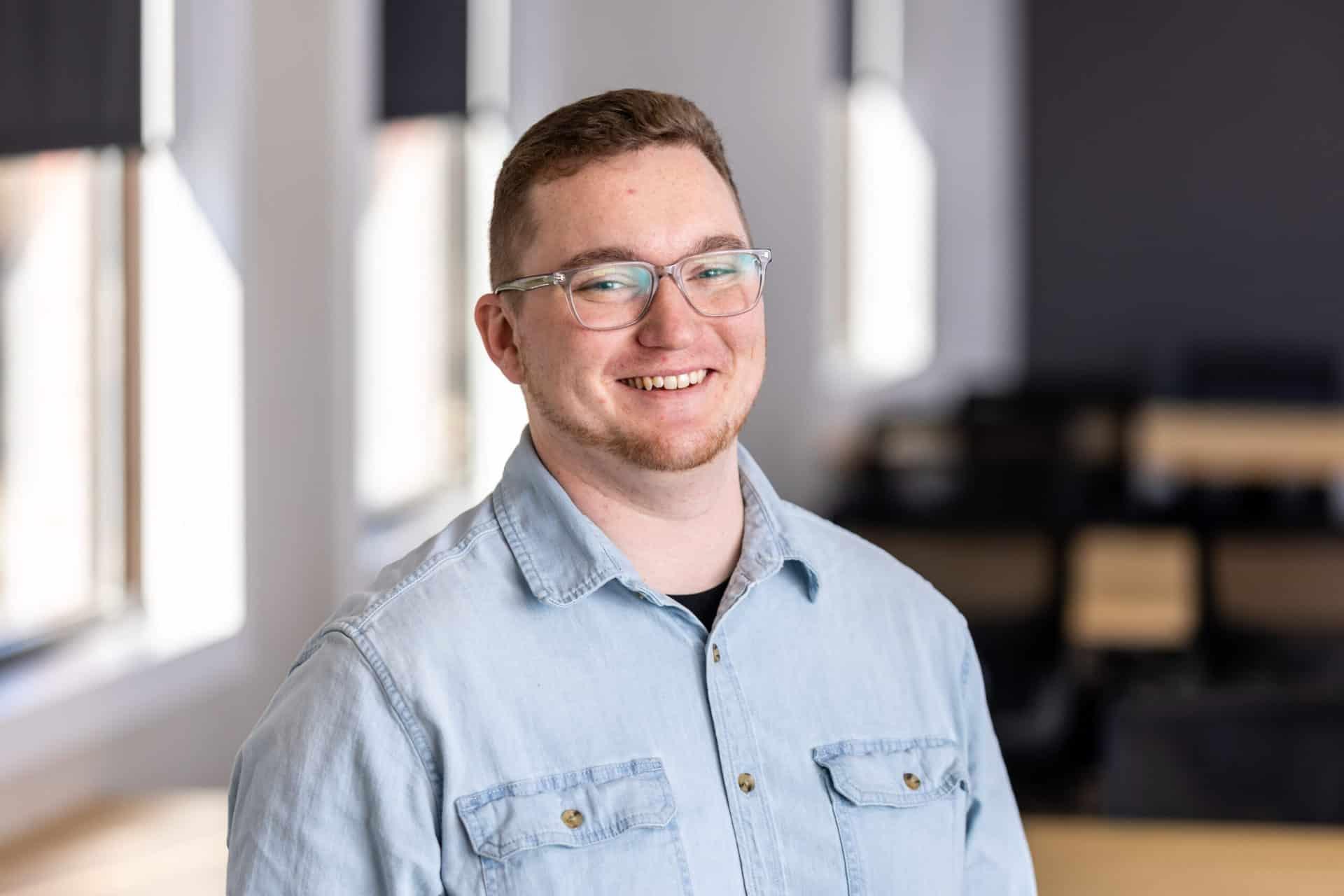 Ryan Murr - Lead Designer