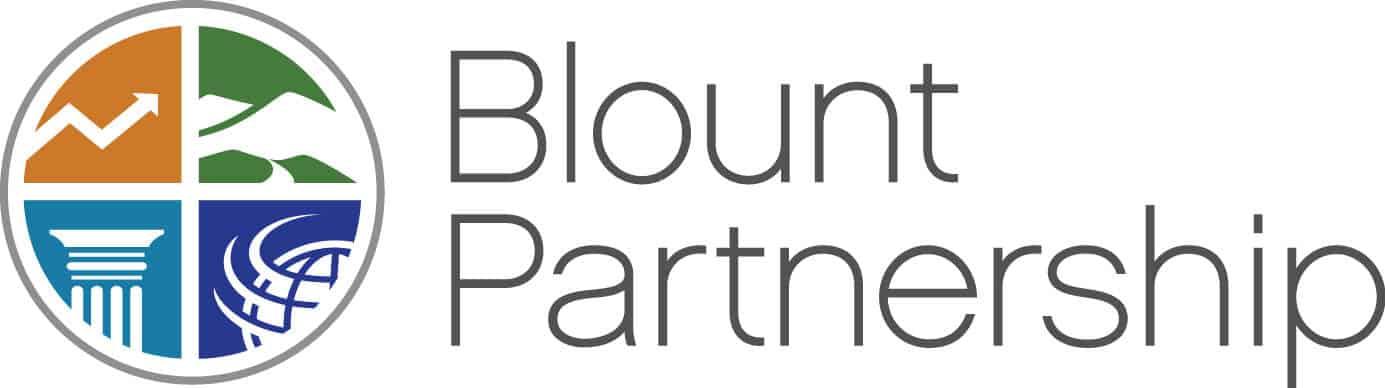 Blount Parnership Logo