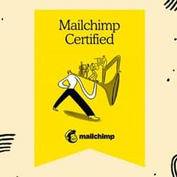 Mail-chimp-Certification