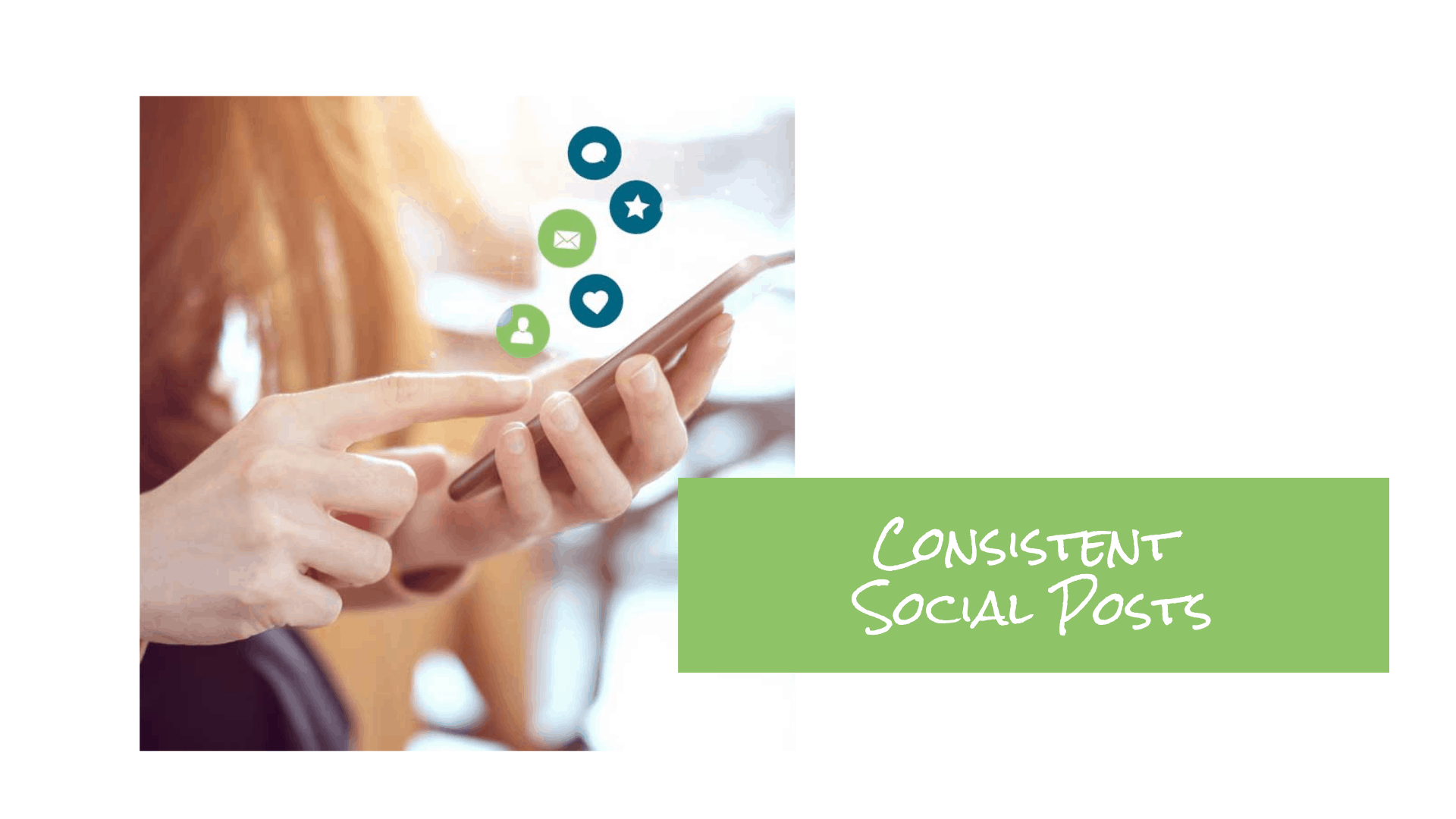 The Social Package