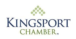Kingsport Chamber Logo