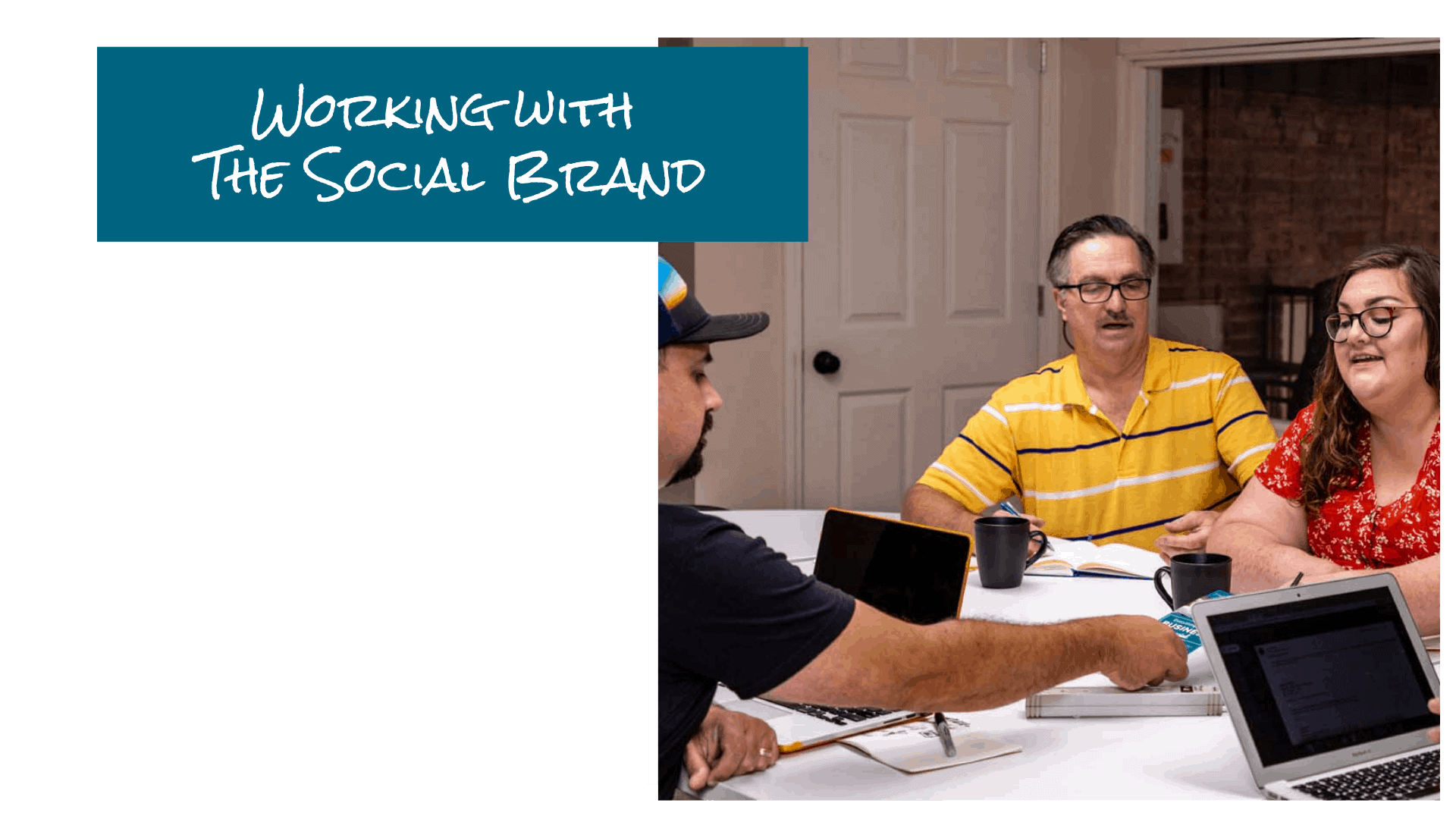 Google Ads with The Social Brand