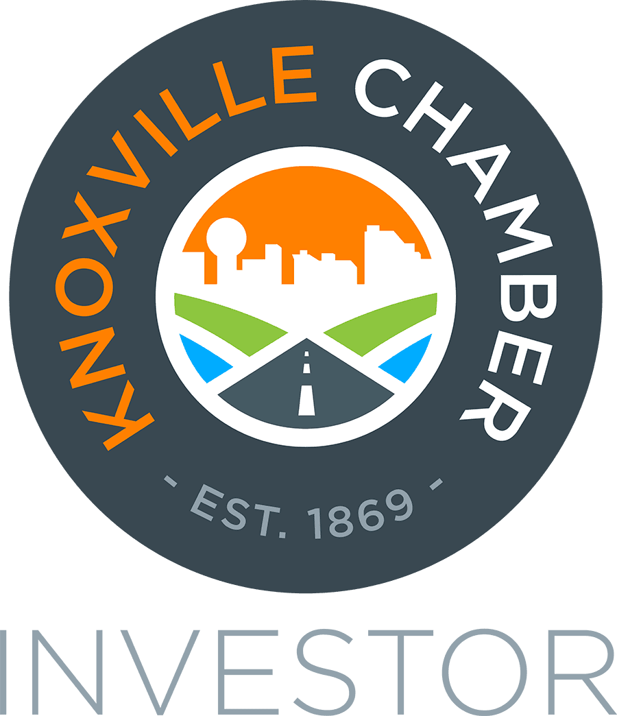 Knoxville Chamber Investor Logo