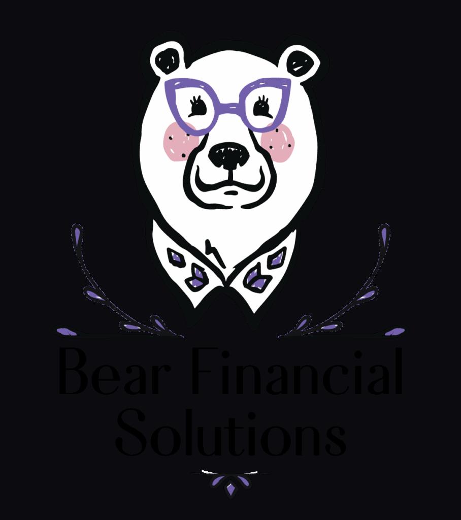 Bear Financial Solutions Logo